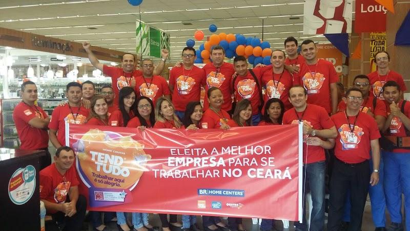 TendTudo Fortaleza conquista mais uma vez o Prêmio GPTW