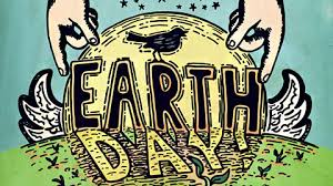 Happy Earth Day Posters 2016