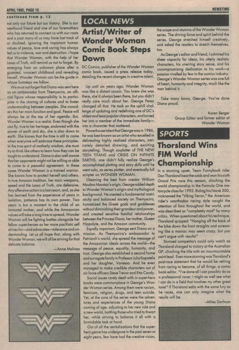 Read online Wonder Woman (1987) comic -  Issue #63 - 25