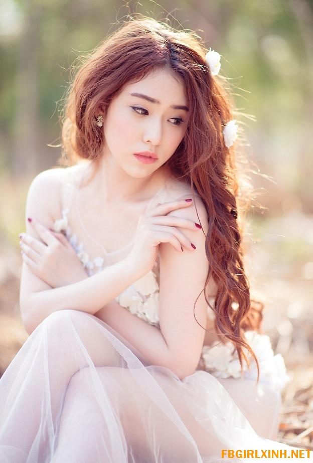 Girl xinh full HD làm nền điện thoại cực đẹp, cực chất @BaoBua: Profile Mix