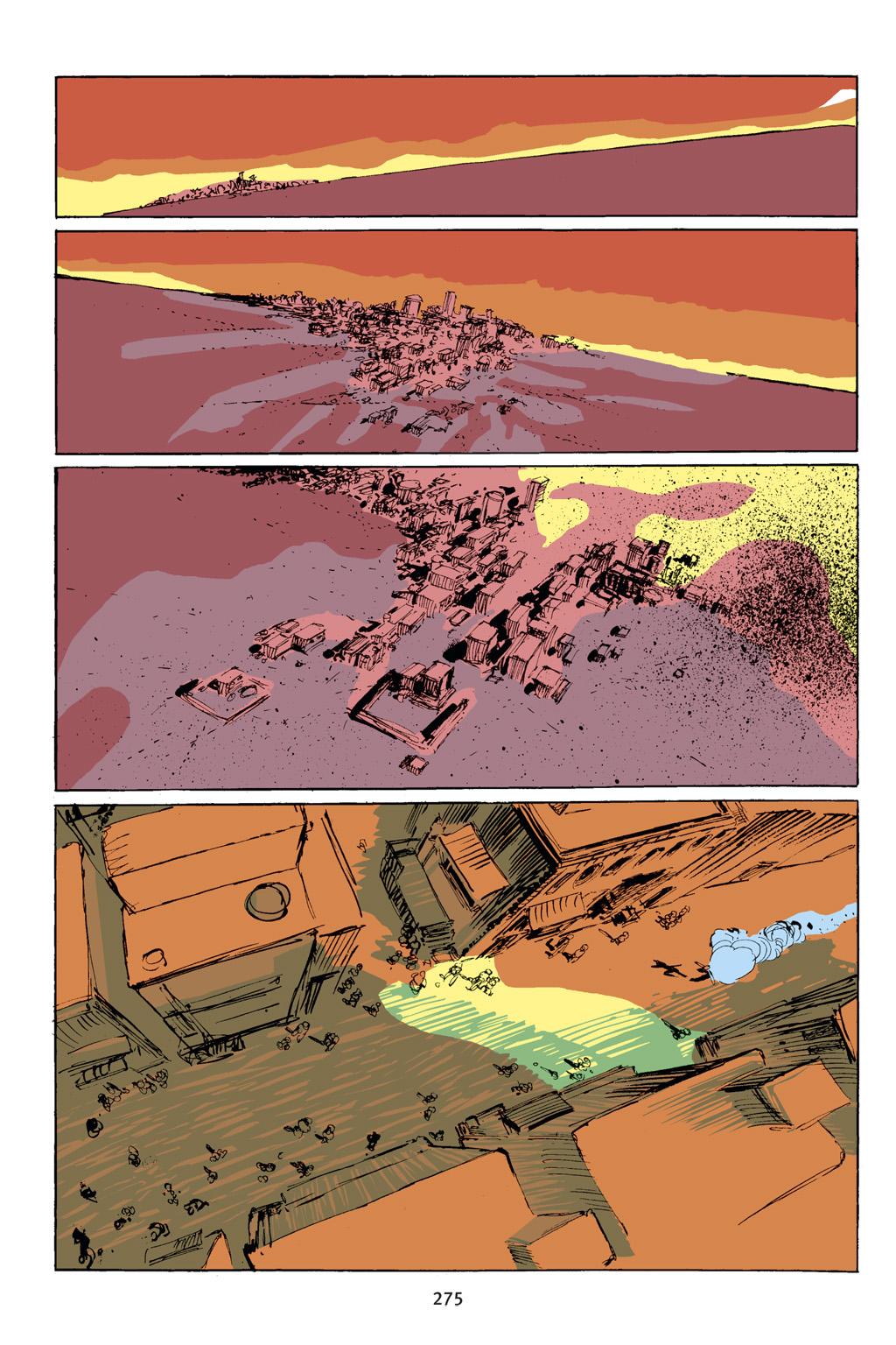 Read online Star Wars Omnibus comic -  Issue # Vol. 18 - 260