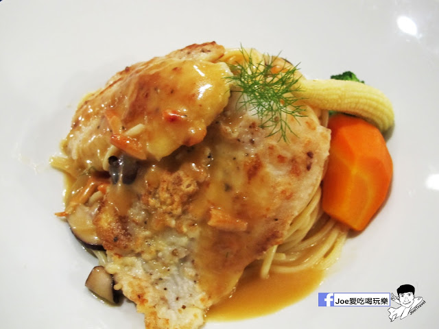 IMG 2882 - 【台中美食】瓦圖廚房 WATOTO Diner 對寵物超級友善的瓦圖廚房,不僅僅食物美味,老闆的心更是美~!!