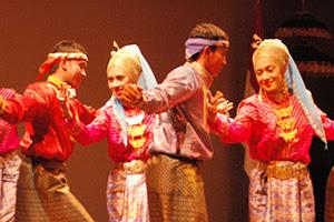 Wisata Budaya Tari Ula Ula Lembing Dari Aceh Tamiang