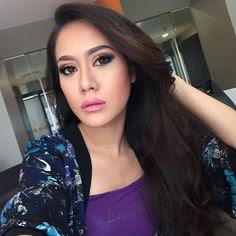 Biodata Bella Nazari Pelakon Drama Shh... I Love You