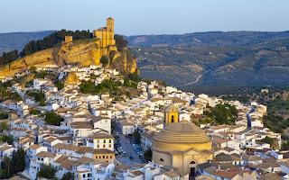 Runtuhnya Islam di Spanyol (Andalusia)