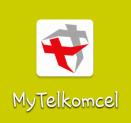 Lalaok Ense pulsa Telkomcel utiliza aplikasaun My Telkomcel