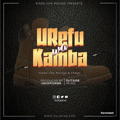 Kikosi Cha Mizinga ft Chege – Urefu Wa Kamba