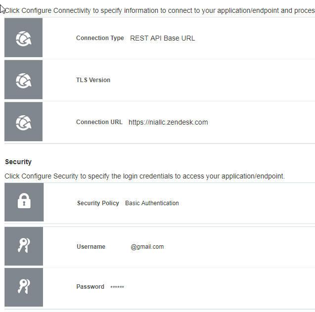 iPaaS@ORACLE CLOUD: #602 - ICS --> NetSuite to Zendesk integration