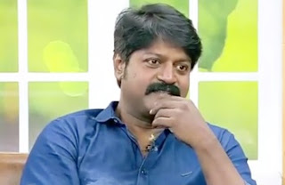 Virundhinar Pakkam Sun Tv Actor Daniel Balaji