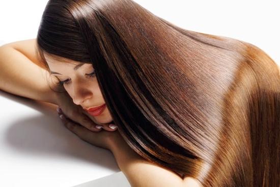 cara cepat menghaluskan dan melembutkan rambut