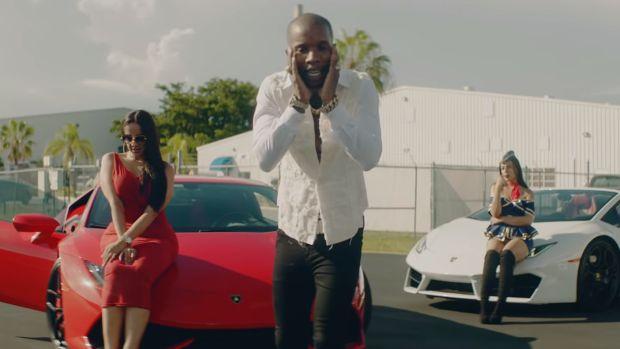387d1eef2b51 Tory Lanez – Kendall Jenner Music (Official Music Video) - BLACK MOZART