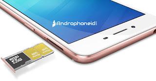 Harga, Kekurangan dan Kelebihan Oppo A37 (Neo 9) 4G
