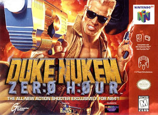 Free DOwnload Games duke nukem zero hour Nitendo 64 ISO PC Games Full Version ZGASPC