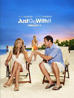 Just Go With It 2011 Hindi 720p BRRip Dual Audio Full Movie Download