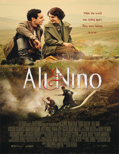 Ver Ali and Nino (2016) Online