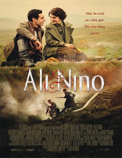 Ver Ali and Nino (2016) Online