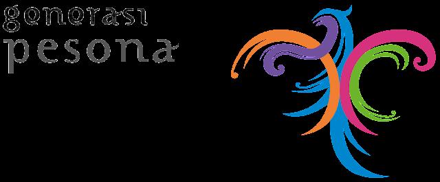 logo GENPI ( Generasi Pesona Indonesia )