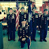 Shark Battalion Raises Flag on Another Banner Year