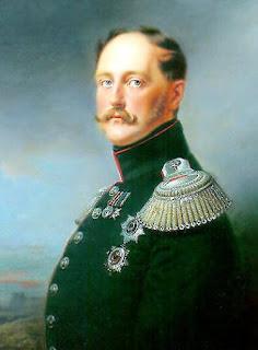 I. Nikolay (Nikolay Pavloviç) Kimdir?
