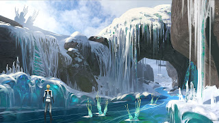 Subnautica Below Zero Xbox One Background