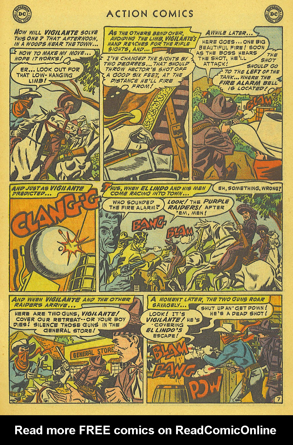Action Comics (1938) 191 Page 38