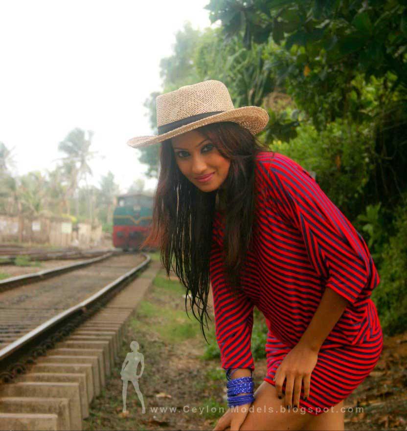 Fallon Michelle rail way