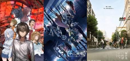 Rekomendasi Anime Fall 2017 Terbaik