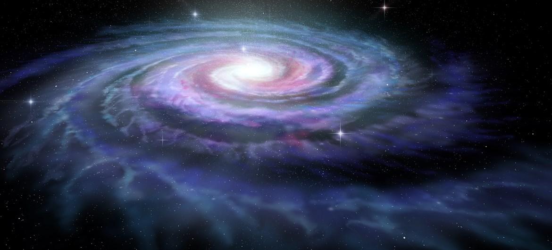Docenas de señales espaciales repetitivas descubiertas