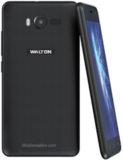 Walton Primo EF5i Official Firmware Download