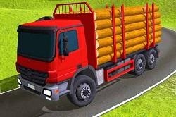 Kamyon Simülatörü 3D - Induan Trucks Simulator 3D
