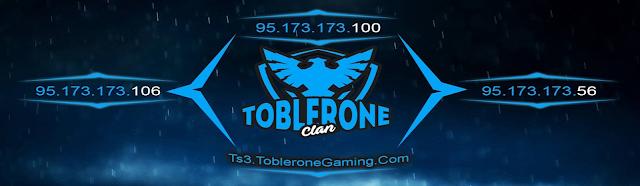 TobleroneGaming.Com - JailBreaK [ 100 ] Server