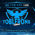 Toblerone Gaming - JailBreaK Server [ 100 ]