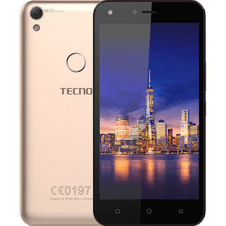 Tecno WX4 Pro With Android 7.0 Full Specifications and Features