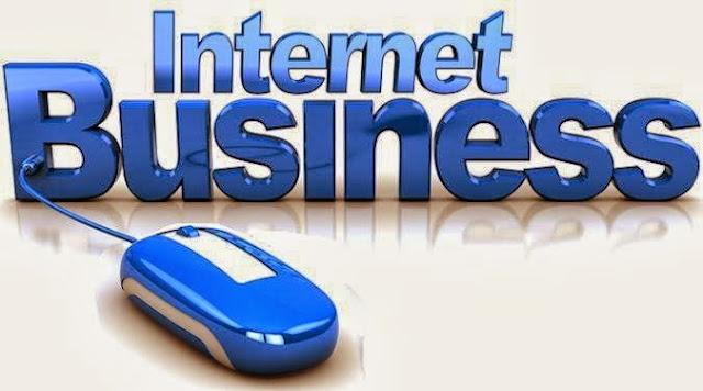Serial Artikel Bisnis Internet: Sebuah Pengantar