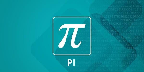 El increible número π (pi) 3,14...