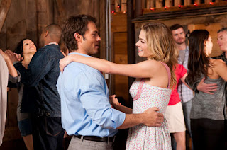 REEL LOVE (2011). LeAnn Rimes stars in this CMT film with Burt Reynolds and Shawn Roberts. All text is © Rissi JC / RissiWrites.com