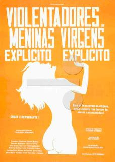 Os Violentadores de Meninas Virgens (1983)