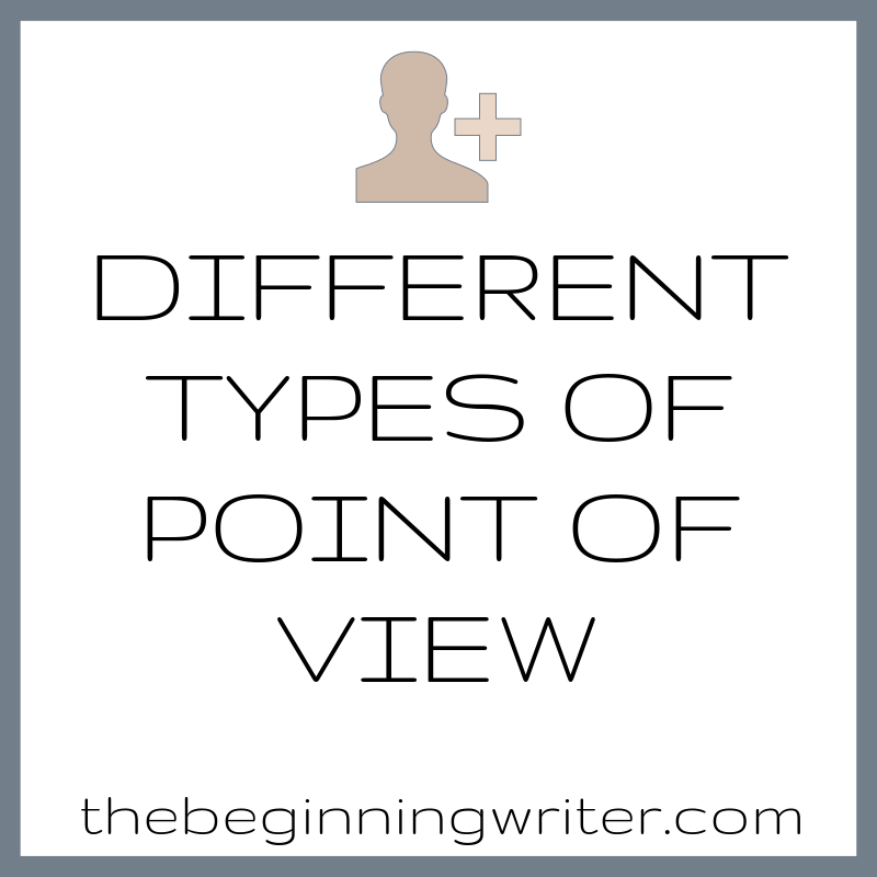 Why Point of View is So Important for Novel Writers