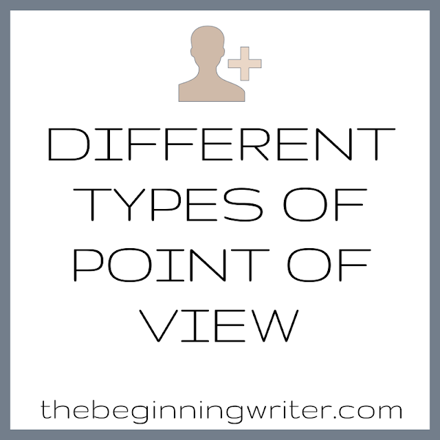 points of view in writing