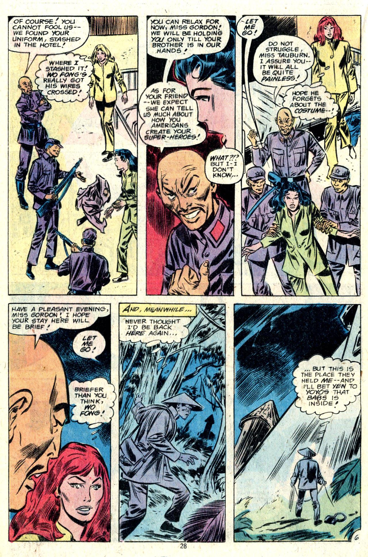 Detective Comics (1937) 482 Page 28