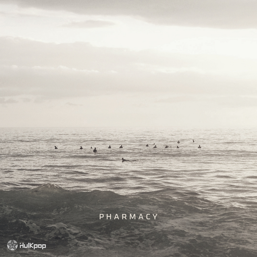 [EP] Pharmacy – I miss U