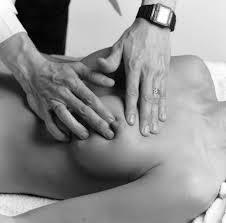 Massage breast