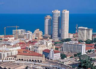 Sri Lanka Tour Package