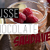 Mousse de Chocolate Saudável