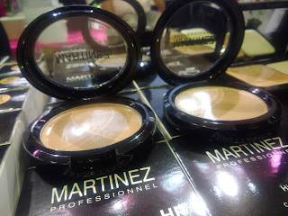 Martinez Make Up