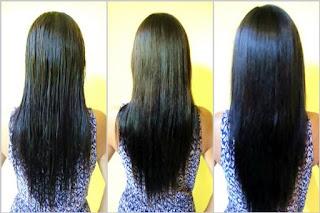 Cara Smoothing Rambut Sendiri di Rumah dengan Mudah