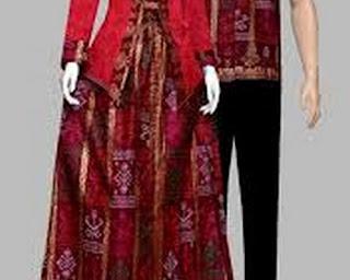 model baju sarimbit gamis model baju sarimbit muslim