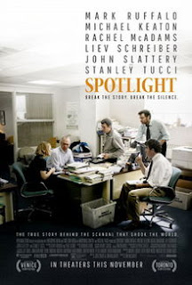 Sinopsis Film Spotlight