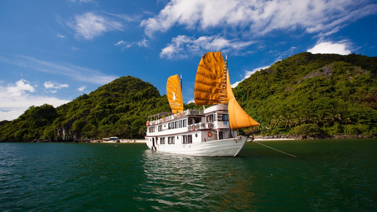 Beautiful 3d Wallpaper For Mobile Download Ha Long Bay Wallpapers Most Beautiful Places In