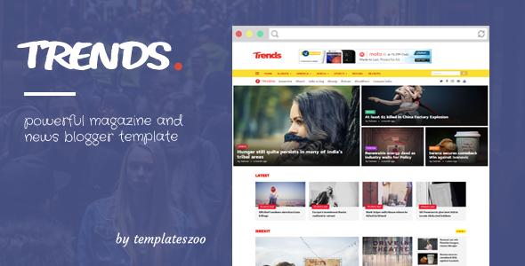 premium blogger template gratis
